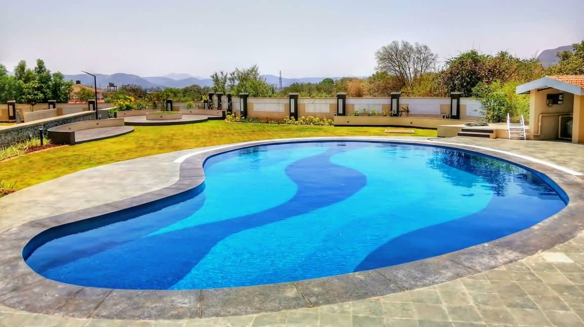 HAVE Villa with Swimming pool