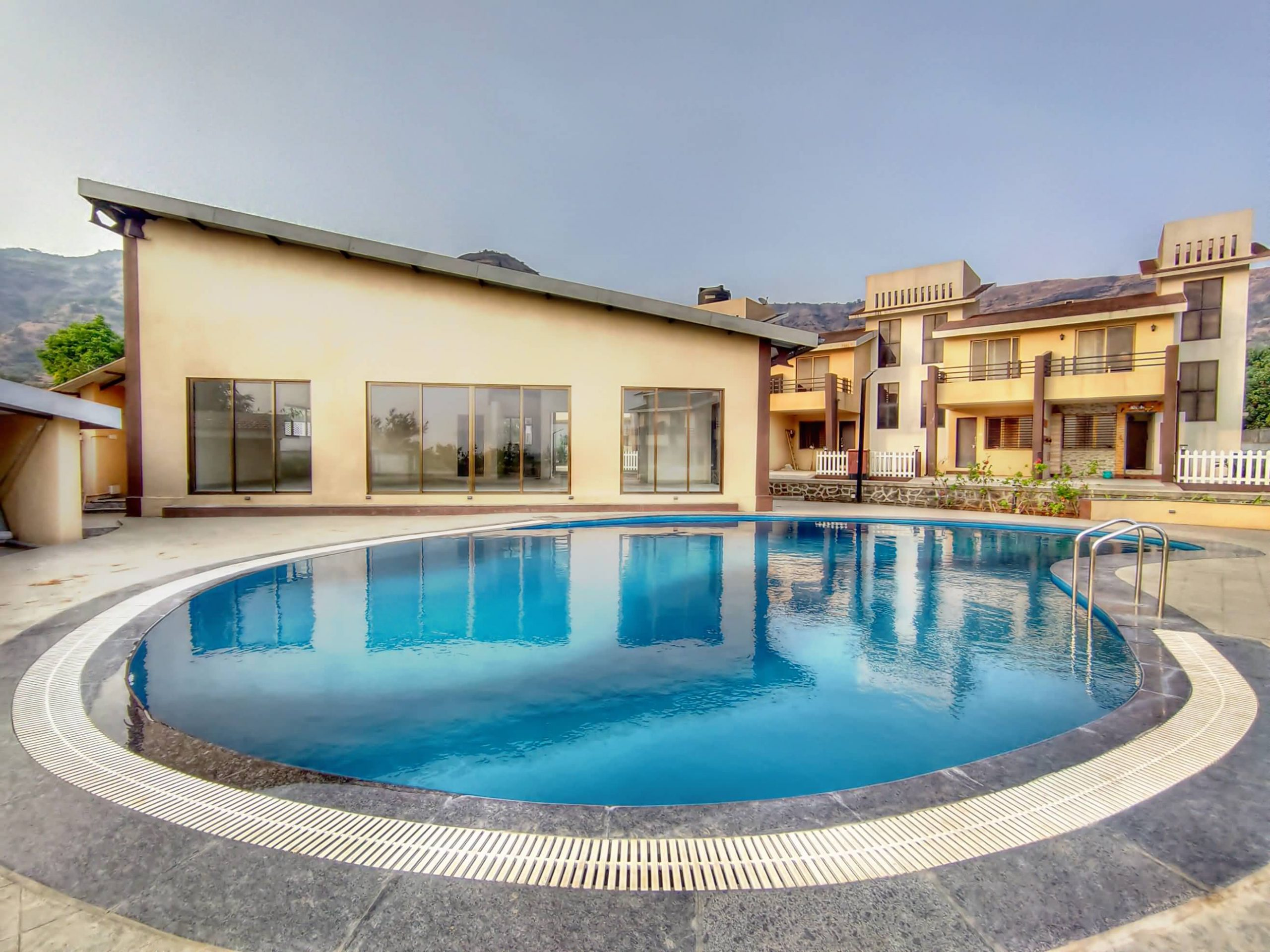 HAVE Villa - Swimming pool
