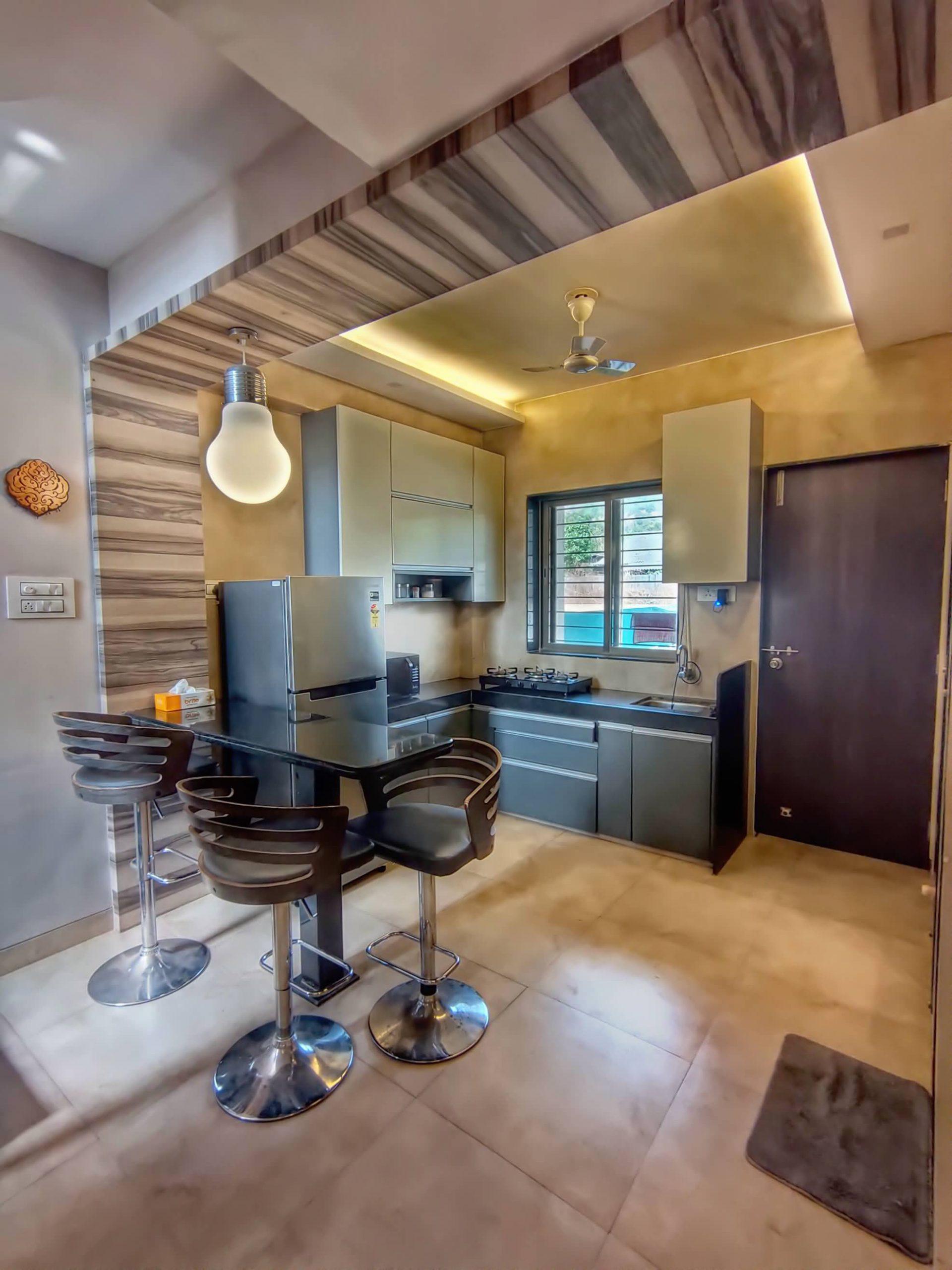 HAVE Villa 17 with Kitchen