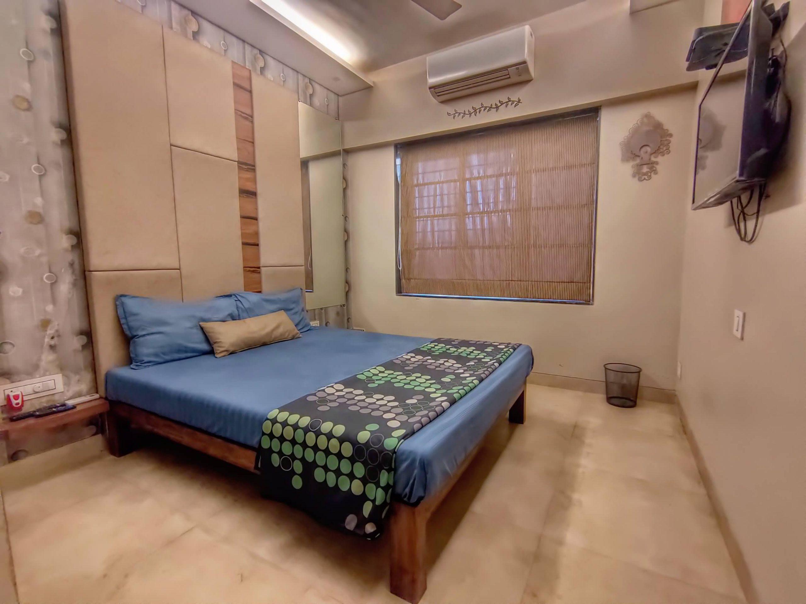 HAVE Villa 12 - Bedroom with AC