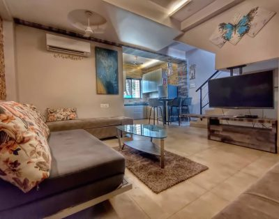 Cosy HAVE Villa 12 – 2Bhk at Karla, Lonavala with Mountain View
