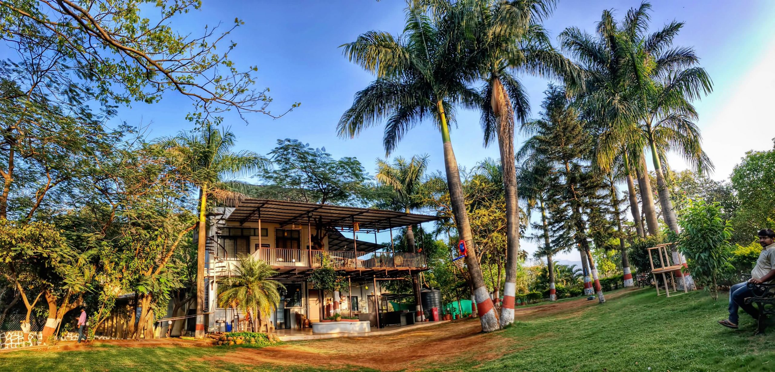 HAVE Villas JMD Farm at Pawna Lake, Lonavala