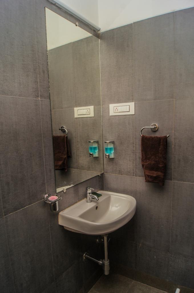 HAVE Villa 12 - Bathroom