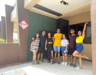 Top Vacation Home Rentals in Lonavala, Most Booked Vacation Homes in Lonavala