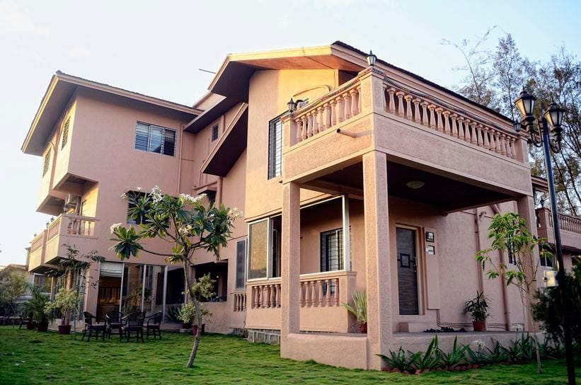 HAVE Villa HO3 2BHK at Tungarli, Lonavala