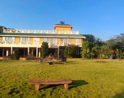 HAVE Villa SSR 3BHK at Pawna Lake, Lonavala
